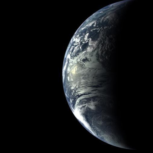 Filmul Plecării Pământului