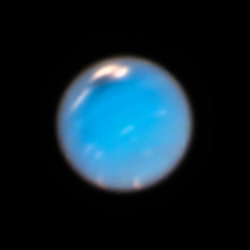 Hubble dezvăluie atmosfere dinamice ale lui Uranus, Neptun