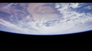Observații ISS 4K Crew Earth